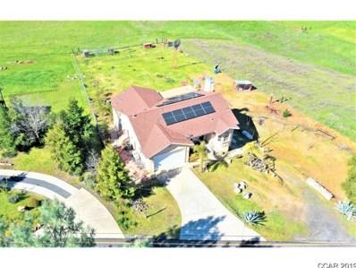 2442 Quail Hill Rd UNIT 150, Copperopolis, CA 95228 - MLS#: 1900579