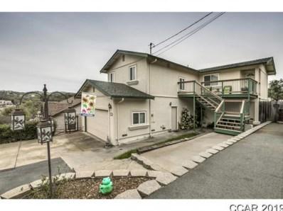 448 Alfreda Street UNIT 5, San Andreas, CA 95249 - MLS#: 1900609