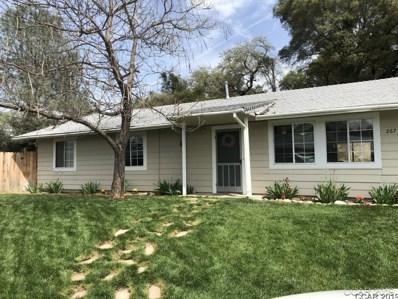 267 Toyanza Ct UNIT 16, San Andreas, CA 95249 - MLS#: 1900671