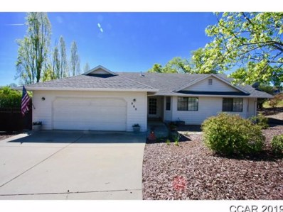 868 Live Oak Drive UNIT 37, Angels Camp, CA 95222 - MLS#: 1900757