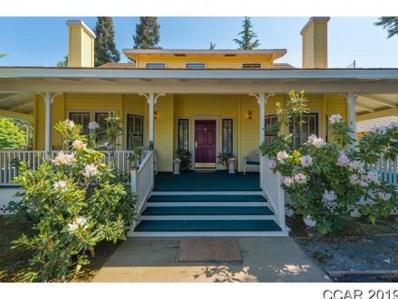 84 Saint Andrews Road UNIT 362, Valley Springs, CA 95252 - MLS#: 1900956