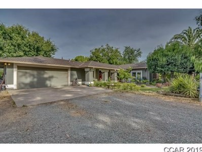 6421 Burson Rd UNIT 3, Valley Springs, CA 95252 - MLS#: 1901406