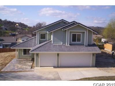 2544 Hogan Ct 074006037, Valley Springs, CA 95252 - MLS#: 1901489