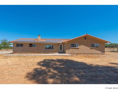 5478 Messing Rd UNIT 17, Valley Springs, CA 95252 - MLS#: 1901581