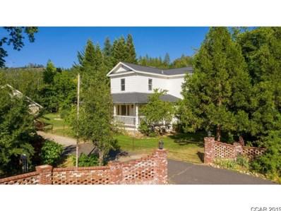 433 E Highway 4 UNIT Parcel B, Murphys, CA 95247 - MLS#: 1901636