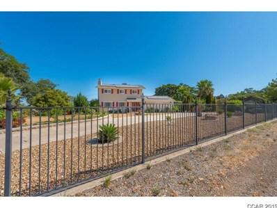 9031 Mcatee St UNIT ., Valley Springs, CA 95252 - MLS#: 1901783