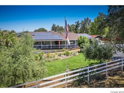 8762 Southworth UNIT 35, Valley Springs, CA 95252 - MLS#: 1901881