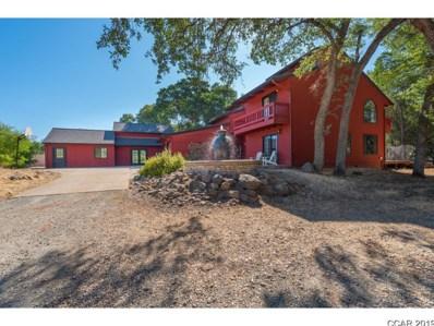 7073 Stabulis UNIT 261, Valley Springs, CA 95252 - MLS#: 1901894