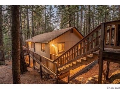 3549 Hoopa Circle UNIT 7, Camp Connell, CA 95223 - MLS#: 1901948