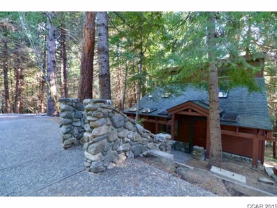 3519 The Jug Handle UNIT 179, Dorrington, CA 95223 - MLS#: 1901957