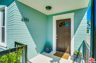 4351 Gladden Place, Los Angeles, CA 90041 - #: 18-373174