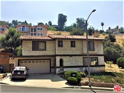 3822 Ackerman Drive, Los Angeles, CA 90065 - #: 18-380030