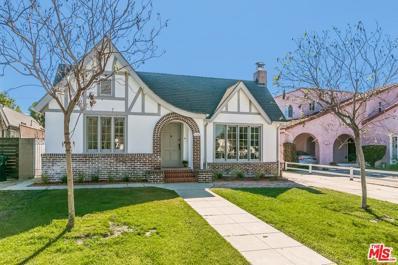 1056 S Ridgeley Drive, Los Angeles, CA 90019 - #: 18-381790