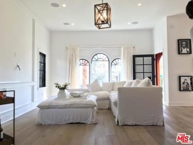 1239 S Sycamore Avenue, Los Angeles, CA 90019 - #: 18-381974