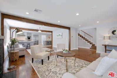851 S Cloverdale Avenue, Los Angeles, CA 90036 - #: 18-387560