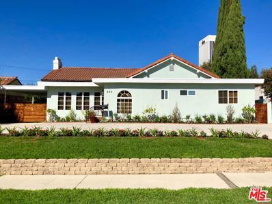 823 S Sierra Bonita Avenue, Los Angeles, CA 90036 - #: 18-391870