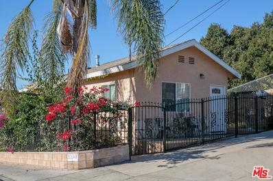 3236 Malabar Street, Los Angeles, CA 90063 - #: 18-393572