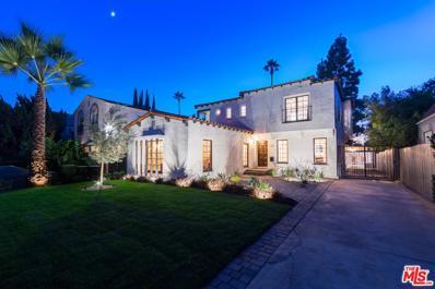 171 S Vista Street, Los Angeles, CA 90036 - #: 18-395118