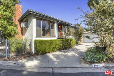 3934 Verdugo View Drive, Los Angeles, CA 90065 - #: 18-397750