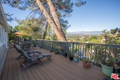 929 Oban Drive, Los Angeles, CA 90065 - #: 18-397830