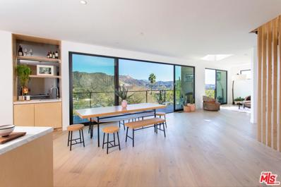 6876 Pacific View Drive, Los Angeles, CA 90068 - #: 18-400152