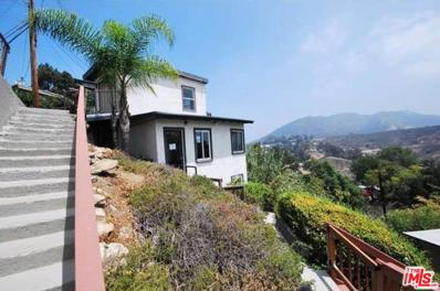 6864 Pacific View Drive, Los Angeles, CA 90068 - #: 18-404474