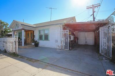 4710 Clinton Street, Los Angeles, CA 90004 - #: 18-406630