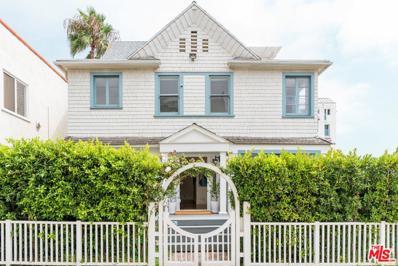 26 Arcadia Terrace, Santa Monica, CA 90401 - #: 19-419354