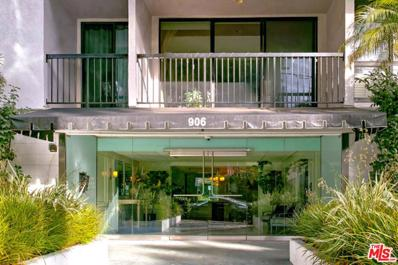 906 N Doheny Drive UNIT 302, West Hollywood, CA 90069 - #: 19-431878