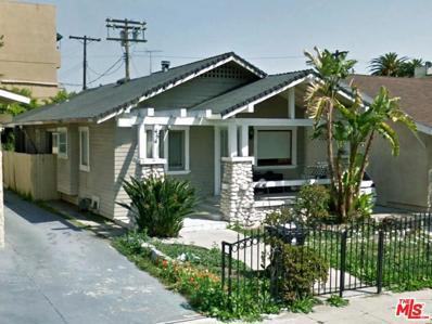 464 N Serrano Avenue, Los Angeles, CA 90004 - #: 19-435440