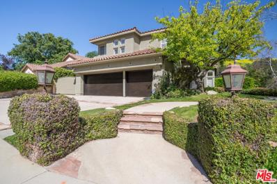 3804 Tiffany Court, Other, CA 91301 - #: 19-454434
