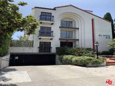 818 6TH Street UNIT 202, Santa Monica, CA 90403 - #: 19-473780