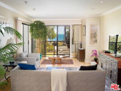 833 Ocean Avenue UNIT 204, Santa Monica, CA 90403 - #: 19-473906