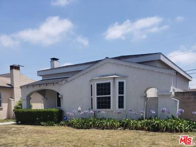 2800 W 84TH Place, Inglewood, CA 90305 - #: 19-485612