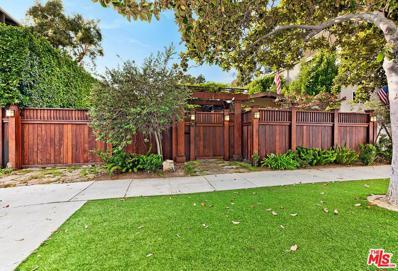 625 California Avenue, Santa Monica, CA 90403 - #: 19-492808