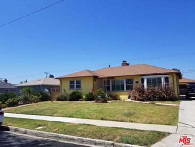 9717 S 2ND Avenue, Inglewood, CA 90305 - #: 19-495594