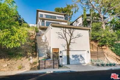400 Kirby Street, Los Angeles, CA 90042 - #: 19-495744