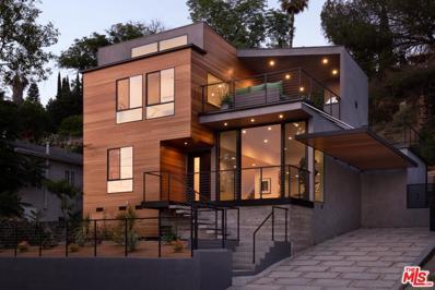 526 Oleander Drive, Los Angeles, CA 90042 - #: 19-502720