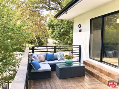 1587 La Loma Road, Pasadena, CA 91105 - #: 19-504484