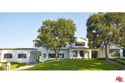 16810 Bajio Road, Encino, CA 91436 - #: 19-506904