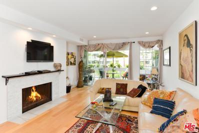 4338 Redwood Avenue UNIT B113, Marina Del Rey, CA 90292 - #: 19-517860