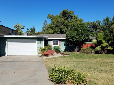 201 E> 24th, Marysville, CA 95901 - MLS#: 201703493