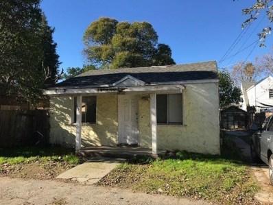 1120 Lemon, Marysville, CA 95901 - MLS#: 201800036
