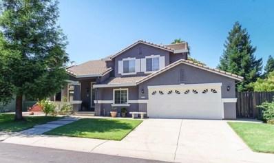 117 Edgewater, Yuba City, CA 95991 - MLS#: 201800457