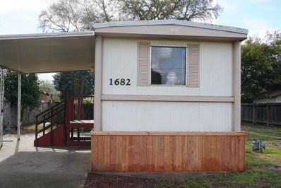 1682 Deborah, Marysville, CA 95901 - MLS#: 201800606