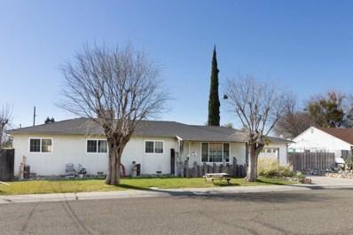 1912 Buchanan, Marysville, CA 95901 - MLS#: 201800698