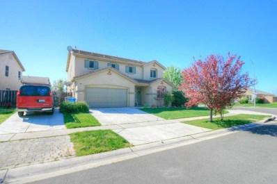 1712 Skinner, Olivehurst, CA 95961 - MLS#: 201800962