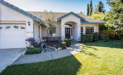 3420 Americana, Yuba City, CA 95993 - MLS#: 201801141