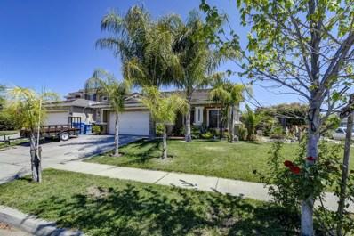 1247 Wallace, Yuba City, CA 95993 - MLS#: 201801220