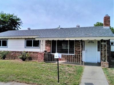 1809 McGowan, Olivehurst, CA 95961 - MLS#: 201801394